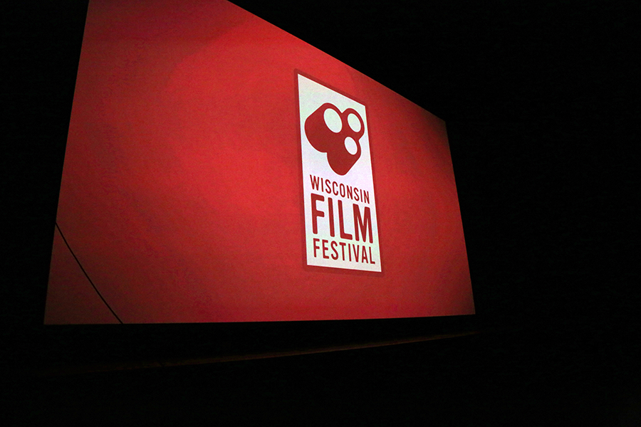 Wisconsin Film Festival opening night 2015. Photo: Aliza Rand